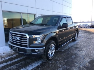 2016 Ford F-150 - Low Mileage Super Crew