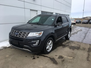 2017 Ford Explorer XLT - Heated Seats -  Bluetooth SUV