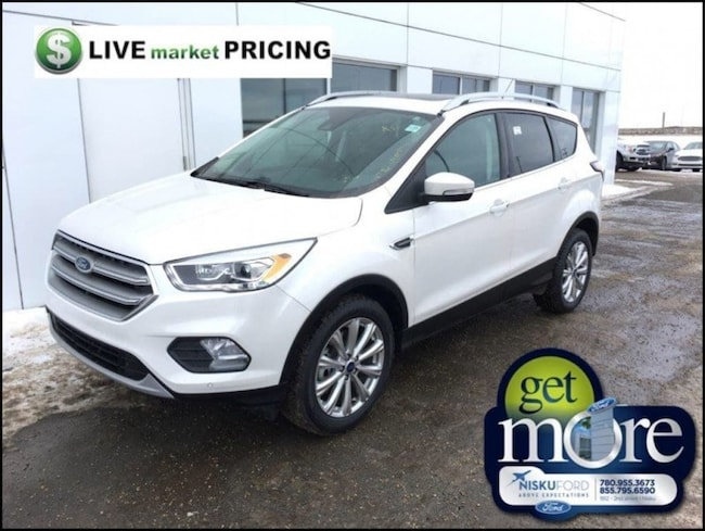 ford used ab calgary b escape
