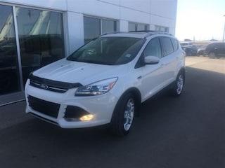2014 Ford Escape Titanium - Leather Seats -  Bluetooth SUV