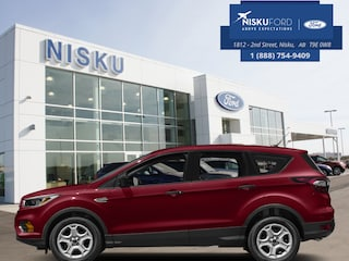 New 2018 Ford Escape SE - Bluetooth -  Heated Seats SUV in Nisku