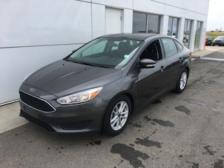 2015 Ford Focus Sedan SE - Bluetooth -  Sync Sedan