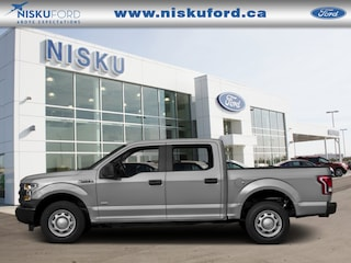 New 2017 Ford F-150 - $347.79 B/W Super Crew in Nisku