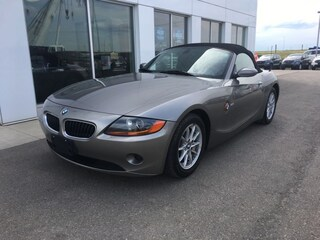 2004 BMW Z4 Roadster 2.5i - Low Mileage Convertible