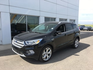 2017 Ford Escape Titanium Financing From 4.99% APR!! OAC. SUV