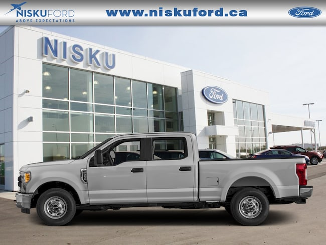New 2018 Ford F-350 Super Duty XLT - Bluetooth Super Crew In Nisku and Edmonton Area