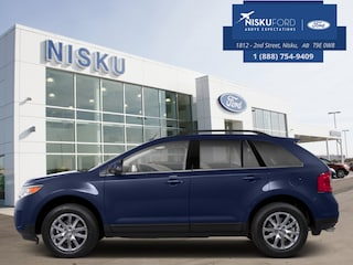2013 Ford Edge Limited - Leather Seats -  Bluetooth SUV