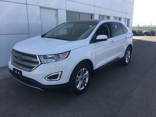 2017 Ford Edge SEL Financing From 4.99% APR. Fast AND Easy Approv SUV