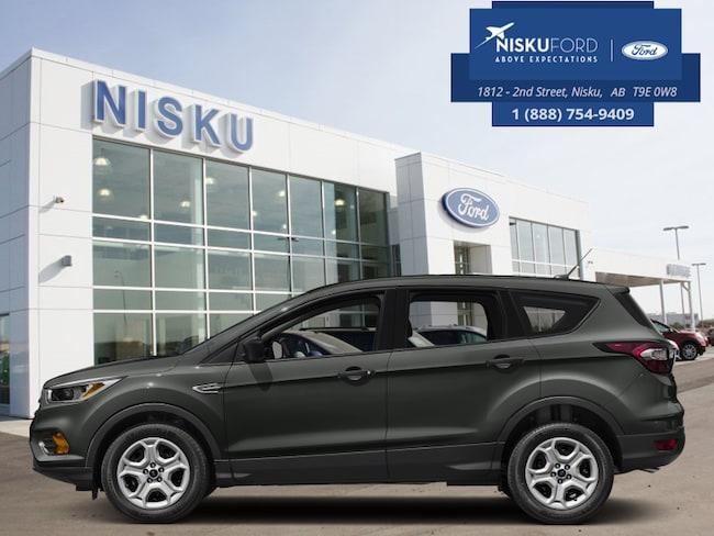 New 2018 Ford Escape SE SUV In Nisku and Edmonton Area