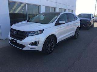2017 Ford Edge Sport - Leather Seats -  Bluetooth SUV