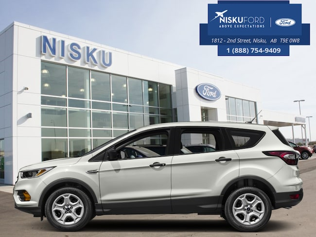 New 2018 Ford Escape SE - Package SUV In Nisku and Edmonton Area