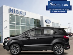 2018 Ford EcoSport SES 4WD - Leather Seats - Package SUV