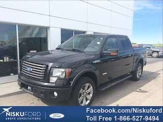 2011 Ford F-150 FX4 MUST SEE!! $270.49 b/weekly. Truck