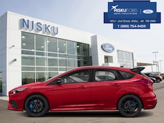 2018 Ford Focus RS RS - Leather Seats -  Bluetooth Hatchback