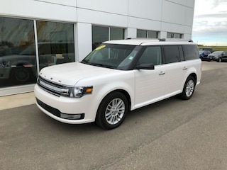 2016 Ford Flex SEL AWD Financing From 4.99% APR. Fast AND Easy Ap Wagon