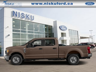 New 2018 Ford F-250 Super Duty Lariat - Leather Seats Super Crew in Nisku