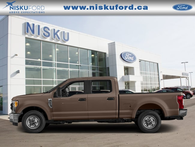 New 2018 Ford F-250 Super Duty Lariat - Leather Seats Super Crew In Nisku and Edmonton Area