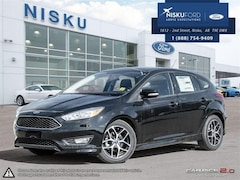 2018 Ford Focus SE - Bluetooth -  Sync Hatchback