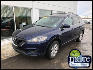 2013 Mazda CX-9 GS SUV
