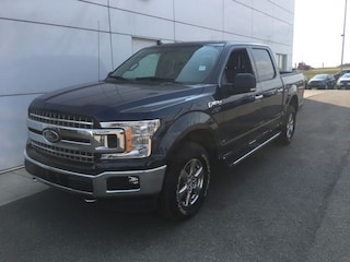 2018 Ford F-150 XLT Factory Fiancing From 3.49% APR !! Crew Cab