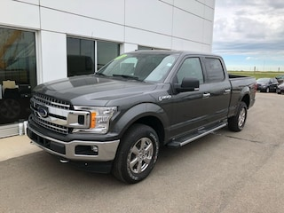 2018 Ford F-150 XLT Financing From 4.99% APR. Fast AND Easy Approv Super Crew