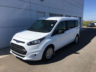 2015 Ford Transit Connect Wagon XLT Wagon Rear Liftgate w/Fixed Glass Financing Fr Regular Passenger