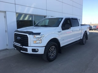 2016 Ford F-150 XLT Financing From 4.99% APR. Fast AND Easy Approv Super Crew