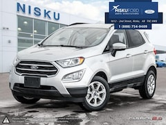 2018 Ford EcoSport SE 4WD - Package SUV