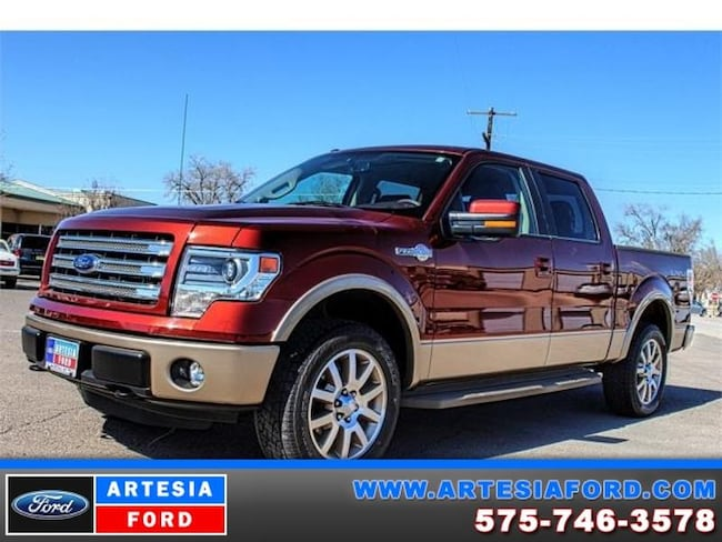 2014 Ford F150 For Sale >> Used 2014 Ford F 150 For Sale At Artesia Ford Sales Vin
