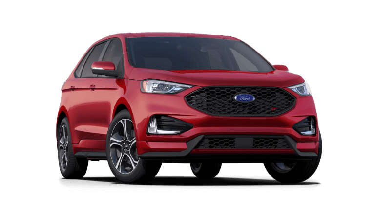 2020 Ford Edge ST-