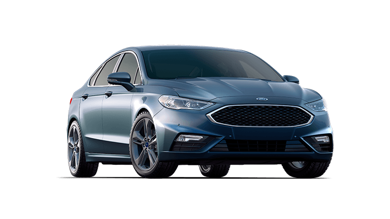 2019 Ford Fusion Sport V6