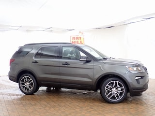 new ford explorer suvs for sale at art hill ford lincoln in merrillville