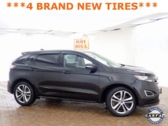Used 2015 Ford Edge Sport SUV for sale in Merrillville, IN