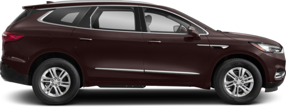 New 2018 Buick Enclave Merrillville, IN