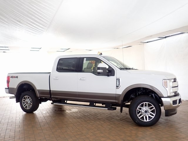 New 2019 Ford F-250 Lariat Truck in Merrillville, IN