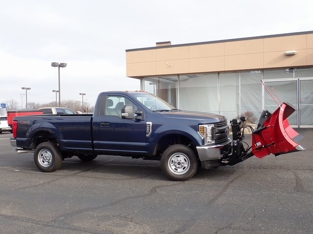 New 2019 Ford F-250 XL Truck in Merrillville, IN