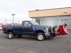 New 2019 Ford F-250 XL Truck for sale near Gary IN