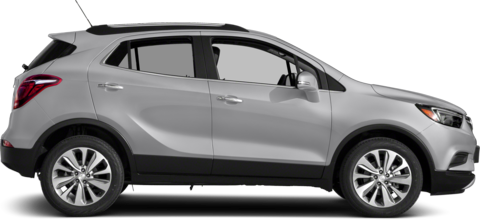 New 2018 Buick Encore Merrillville IN