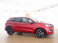 New 2019 Ford Edge ST Crossover for sale near Gary IN