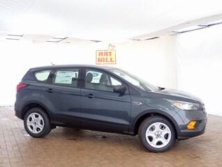 New 2019 Ford Escape S SUV for sale in Merillville IN