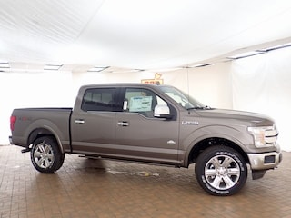New 2019 Ford F-150 King Ranch Truck for sale in Merillville IN