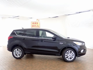 New 2019 Ford Escape SE SUV for sale in Merillville IN