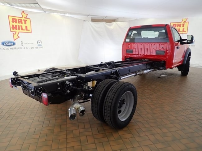 new 2019 ford f 450 chassis for sale merrillville in stock l0006