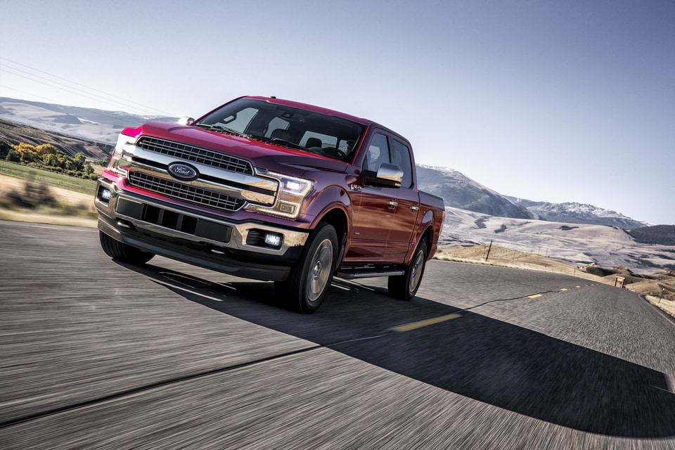 art hill ford lincoln which truck is best for you the ford f 150
