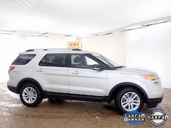 Used 2013 Ford Explorer XLT SUV Near Gary IN