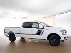 New 2019 Ford F-150 Lariat Truck Near Gary IN