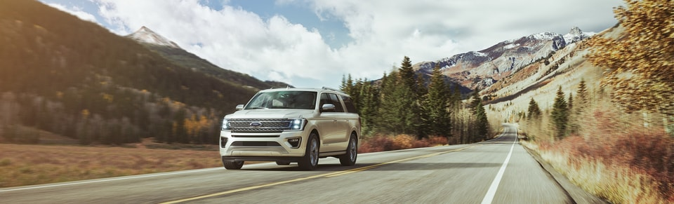 compare the ford expedition to the competiiton art hill ford lincoln