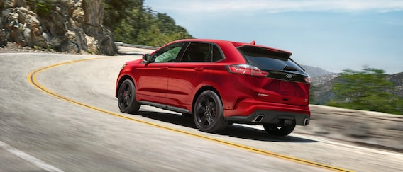 Ford Edge Towing Capacity >> 2019 Ford Edge Overview Features Cargo Towing Capacity