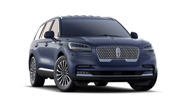 2020 Lincoln Aviator Reserve-