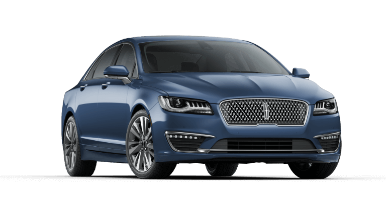 2019 Lincoln MKZ Reserve II Hybrid